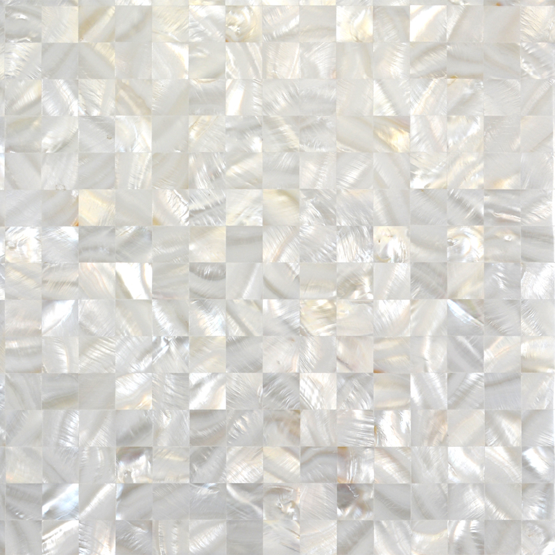Mother Of Pearl 12x12 Tile Pera Tile