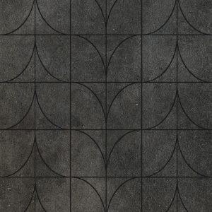 155192-64 Corrente Mosaic Conceta-Anthracite