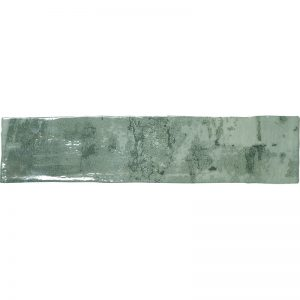 270296 - 3 X 12 SNAP WALL TILE Green