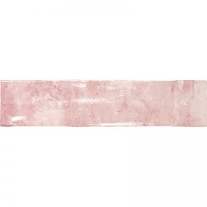 270298 - 3 X 12 SNAP WALL TILE Pink