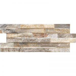 210023 DESERTO Interlocking Porcelain Panel