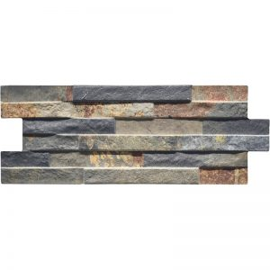210025 TERRA Interlocking Porcelain Panel
