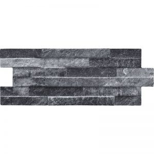 210026 LAVA Interlocking Porcelain Panel