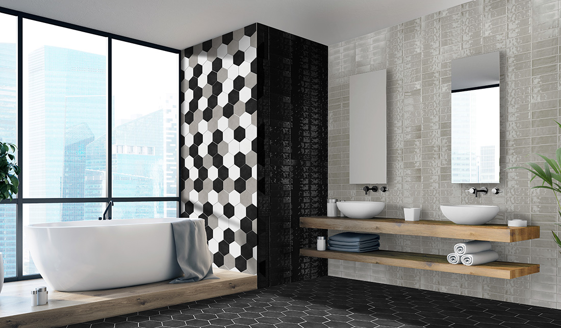 Pera Tile Floor Tiles Wall