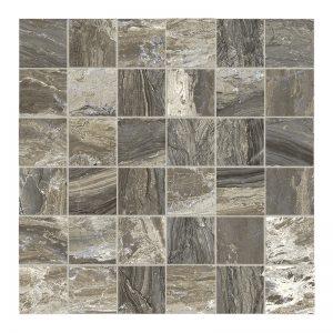 250363 Mosaic 2x2 taupe matte r