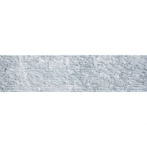 6x24 Wavy Grey Combed Brushed Wall Panel