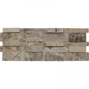 7x20 ledger panel honed canvass peratile 2