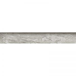 Gemstone bullnose Silver 2