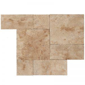 Tumbled-Roman 3cm Arcadian