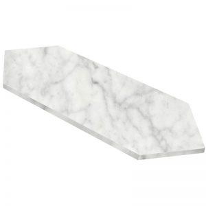 155204-05 polished B Carrara 2 7:8x11