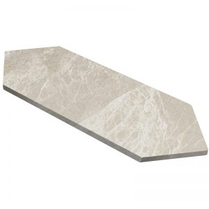 155204-124 polished - SPARTA picket tile small