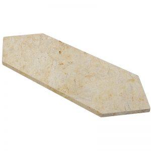155204-33 stella picket tile leather 2 7-8x11