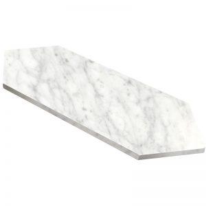 155205-04 honed B Carrara 5 3:4x22
