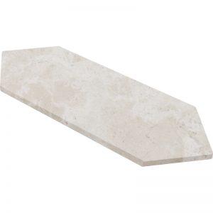 Vanilla picket tile for 2