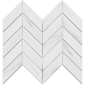 Chevron sheet