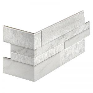 marmi corner white