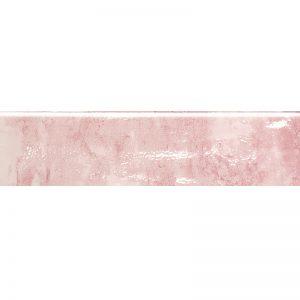 260299 - 3X12 SNAP Bullnose Pink