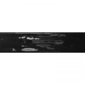 270350 2 3:8 X 9 3:4 BLACK - glossy