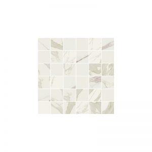 250392 calacatta 2x2 mosaic Natural small