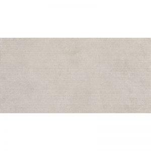 SILKYSTONE RIGATO GREIGE 24x48 01