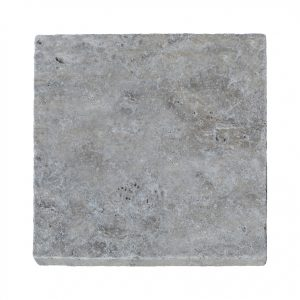 16x16-Silver-Tumbled-Travertine-Paver-3cm