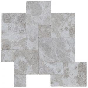 Fine picked Versailles-Pattern-Marble