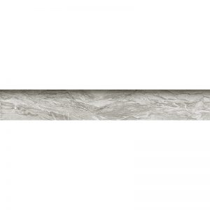 Gemstone bullnose Silver 1