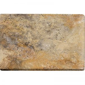 scabos-travertine-tumbled-paver 1pc