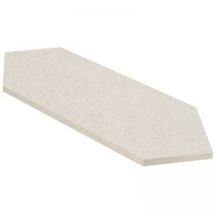 Lymra picket tile PeraTile