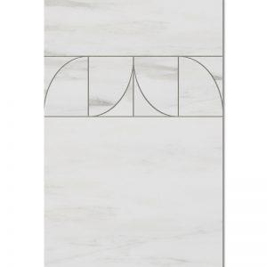 125118 Corrente BORDER Bianco Dolomiti 4
