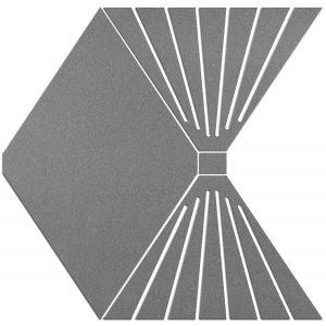 Greyon Diamante Mosaic