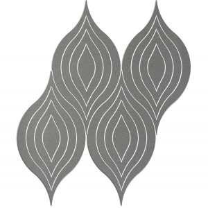 Greyon Eyelet Mosaic