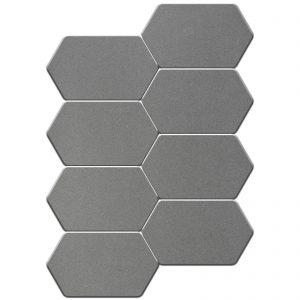 Hexbrick sheet