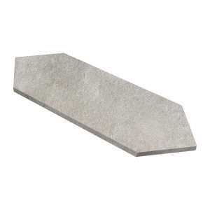 picket tile Conceta Grigio Scuro 2
