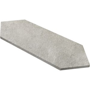 picket tile Conceta Grigio Scuro