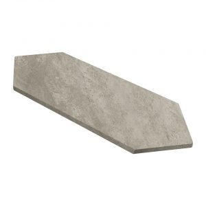 picket tile Urbana greige