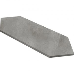 picket tile Urbana grigio 2